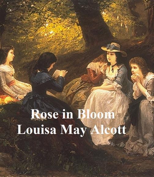 Rose in Bloom
