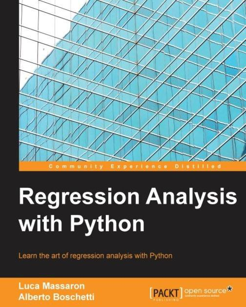 Regression Analysis with Python