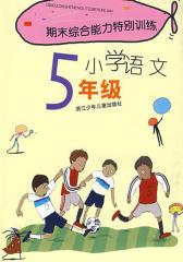 期末综合能力特别训练-小学语文5年级(仅适用PC阅读)