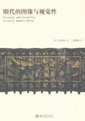明代的图像与视觉性(北京大学艺术史丛书)