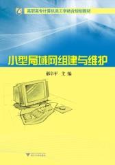 小型局域网组建与维护