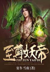 至尊妖帝(第401-420章)