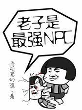 网游:老子是最强NPC
