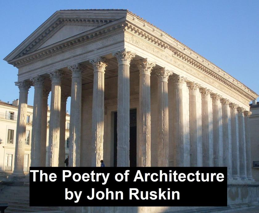 Poetry of Architecture