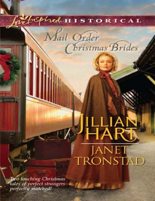 Mail-Order Christmas Brides: Her Christmas Family / Christmas Stars for Dry Cree