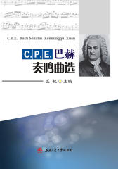C·P·E·巴赫奏鸣曲选