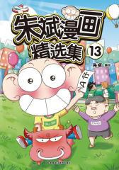 朱斌漫画精选集13