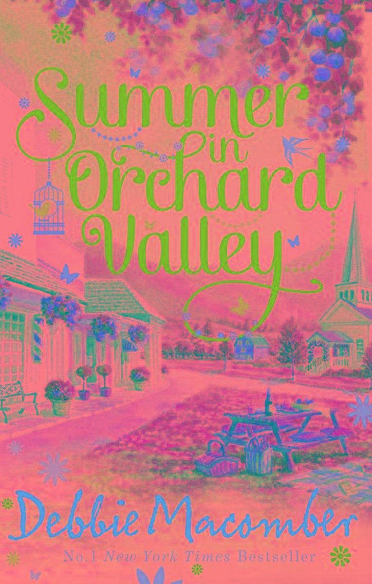 Summer in Orchard Valley: Valerie / Stephanie / Norah