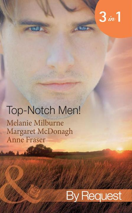 Top-Notch Men!: In Her Boss's Special Care / A Doctor Worth Waiting For / Dr Cam