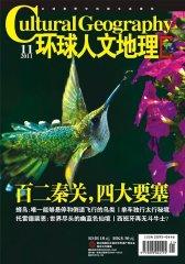环球人文地理 月刊 2011年11期(电子杂志)(仅适用PC阅读)