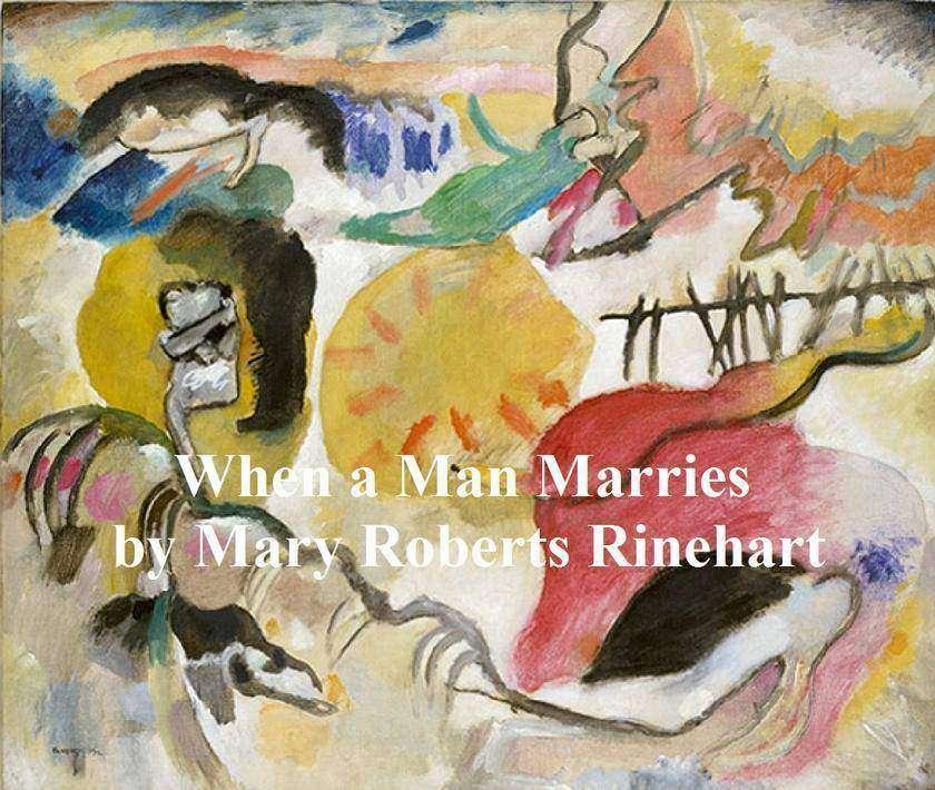 When a Man Marries