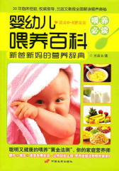 婴幼儿喂养百科