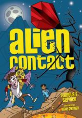 #5 Alien Contact