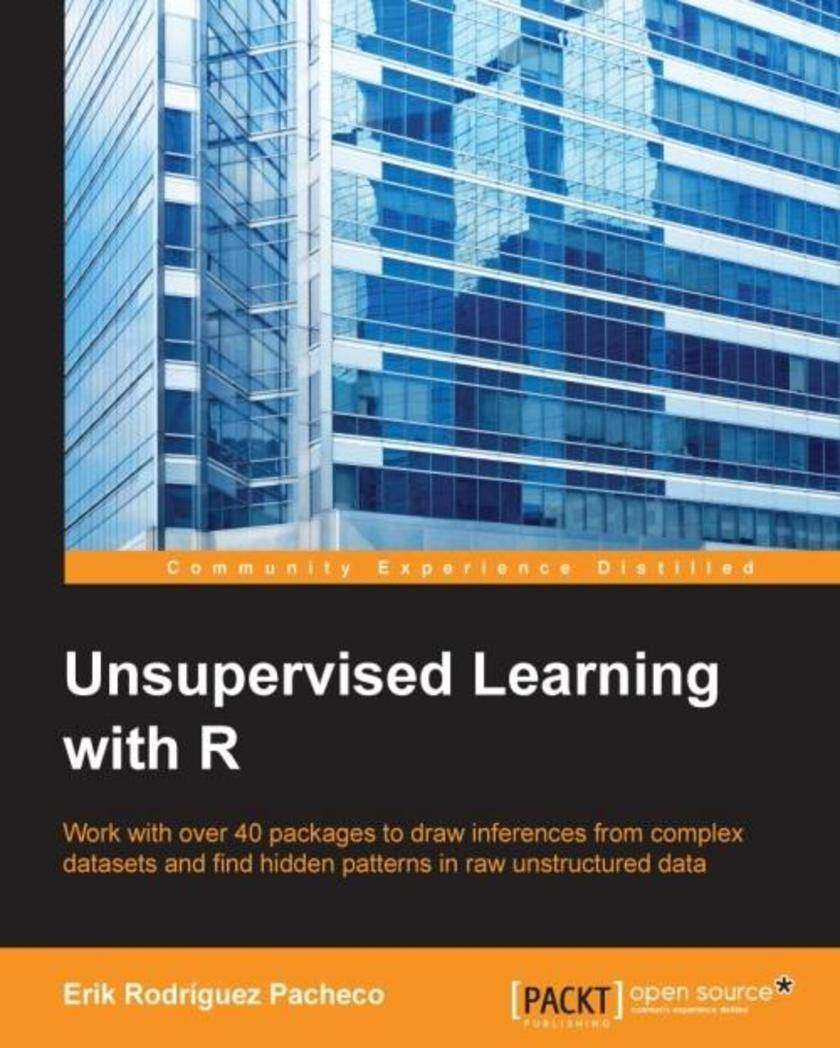 Unsupervised Learning with R