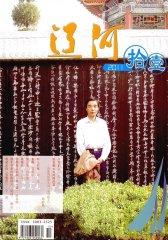 辽河 月刊 2011年11期(电子杂志)(仅适用PC阅读)