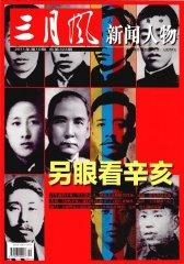 三月风 月刊 2011年10期(电子杂志)(仅适用PC阅读)