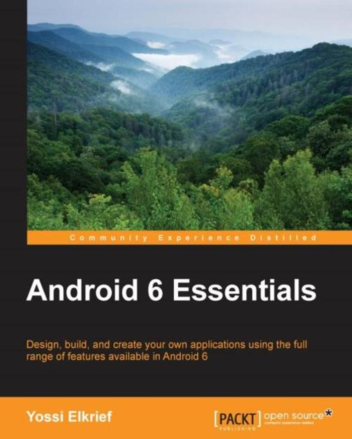 Android 6 Essentials