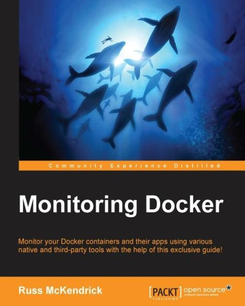 Monitoring Docker