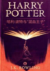 """哈利·波特与""""混血王子"""""""