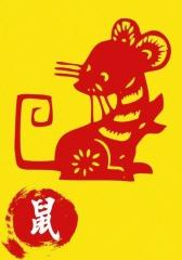 2013年李居明蛇年运程·鼠肖