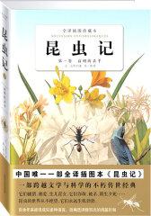 昆虫记(第1卷)高明的杀手(试读本)