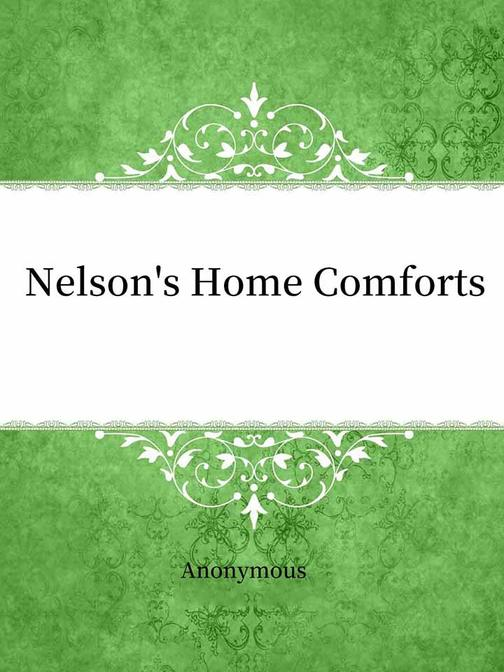 Nelson's Home Comforts