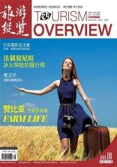 旅游纵览 月刊 2011年10期(电子杂志)(仅适用PC阅读)