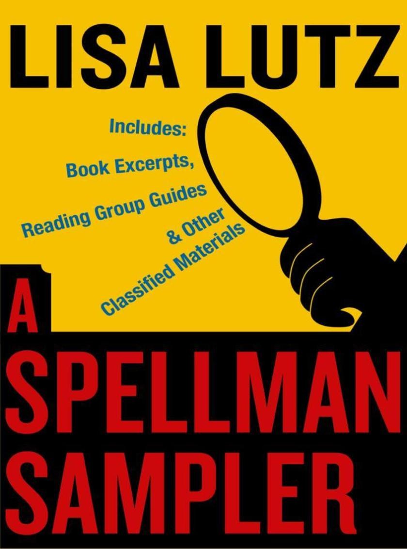 Lisa Lutz Spellman Series E-Sampler