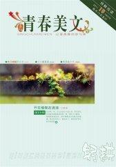 青春美文 月刊 2011年10期(电子杂志)(仅适用PC阅读)