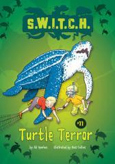 #11 Turtle Terror