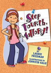 #10 Step Fourth, Mallory!