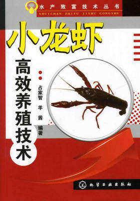 小龙虾高效养殖技术