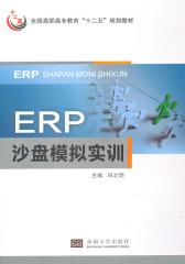 ERP沙盘模拟实训
