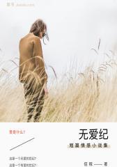 无爱纪(电子杂志)