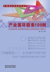 产业循环链条100例