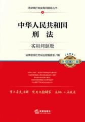 中华人民共和国刑法:实用问题版(升级增订版)