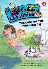 #02 The Case of the Poisoned Pig