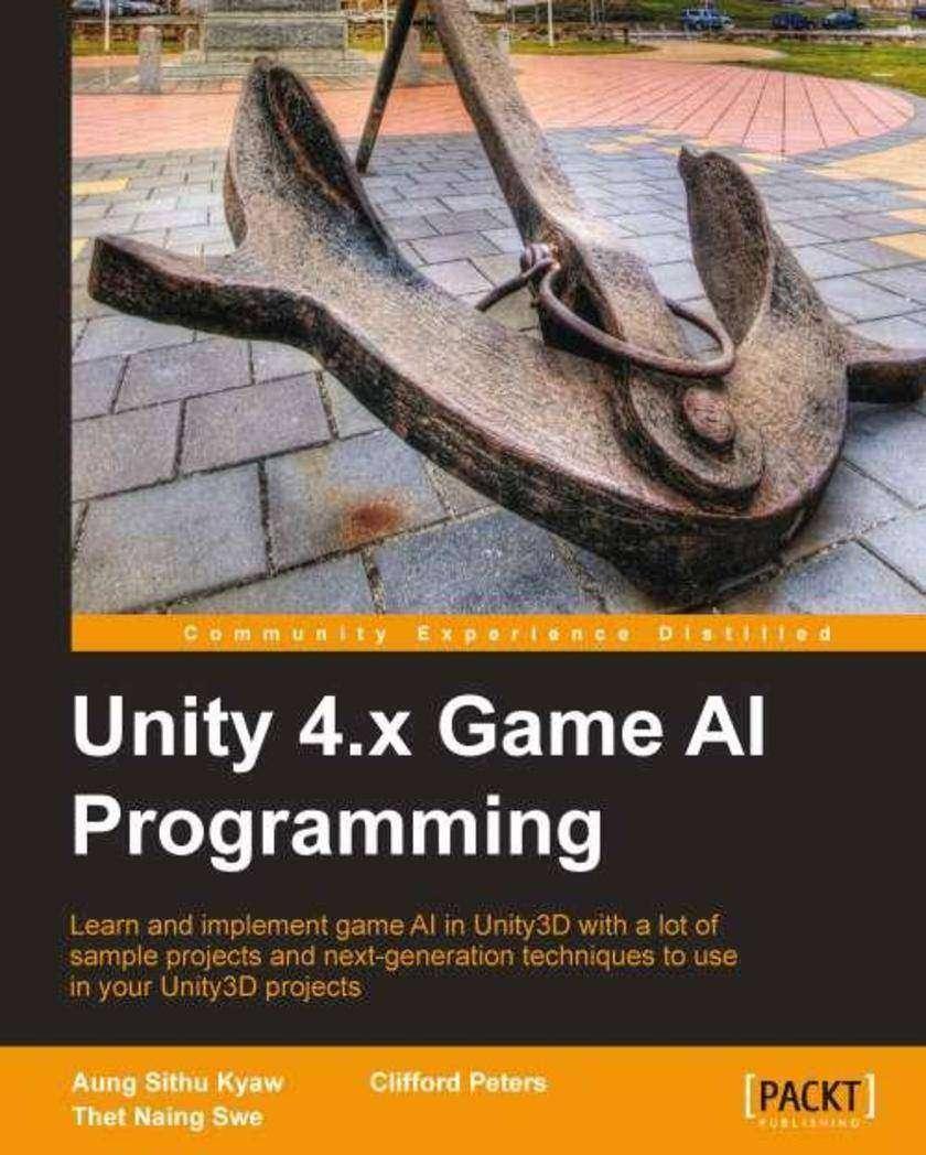 Unity 4.x Game AI Programming