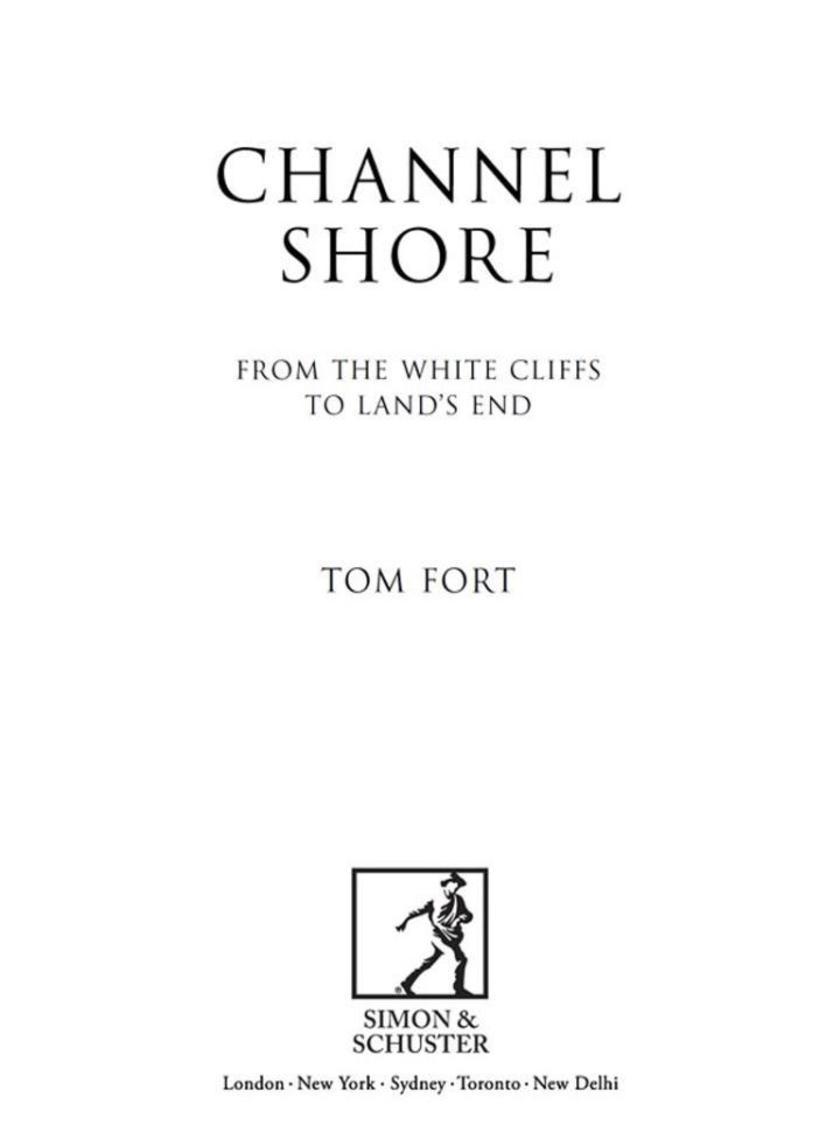 Channel Shore
