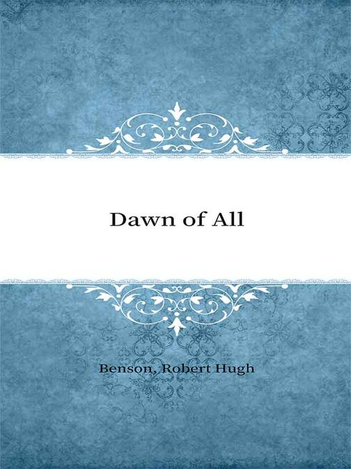 Dawn of All