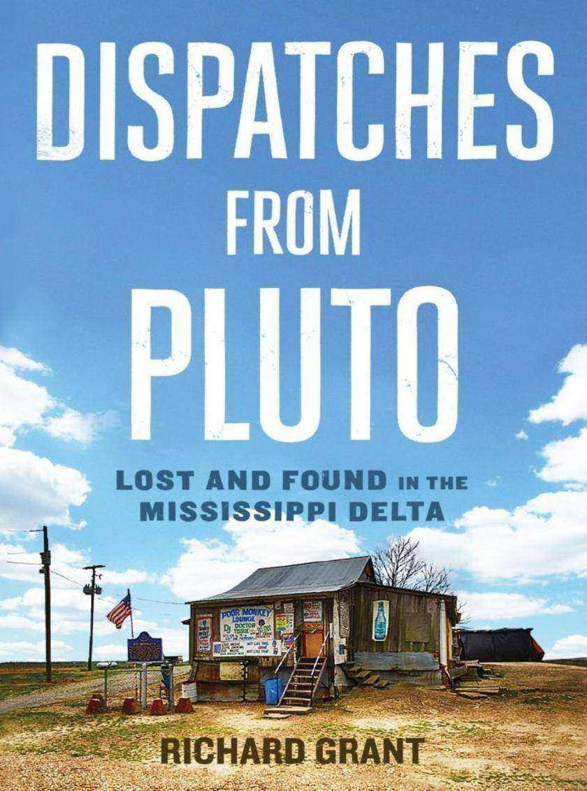 Dispatches from Pluto