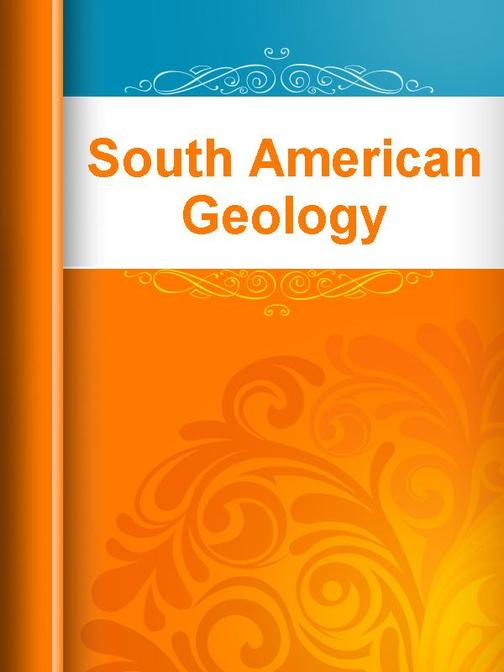 South American Geology