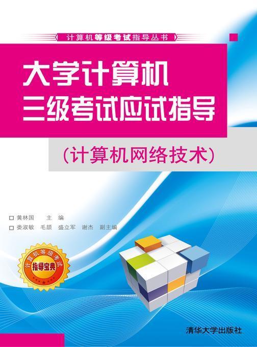 大学计算机三级考试应试指导(计算机网络技术)(仅适用PC阅读)