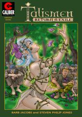 Talismen: Return of the Exile