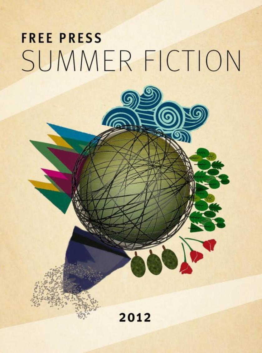 Free Press Summer Fiction Sampler