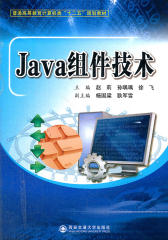 Java组件技术