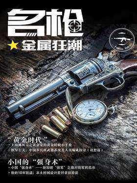 名枪6:金属狂潮