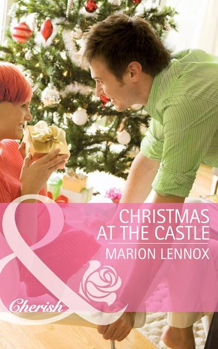 Christmas at the Castle (Mills & Boon Cherish)