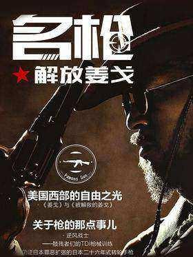 名枪20:解放姜戈