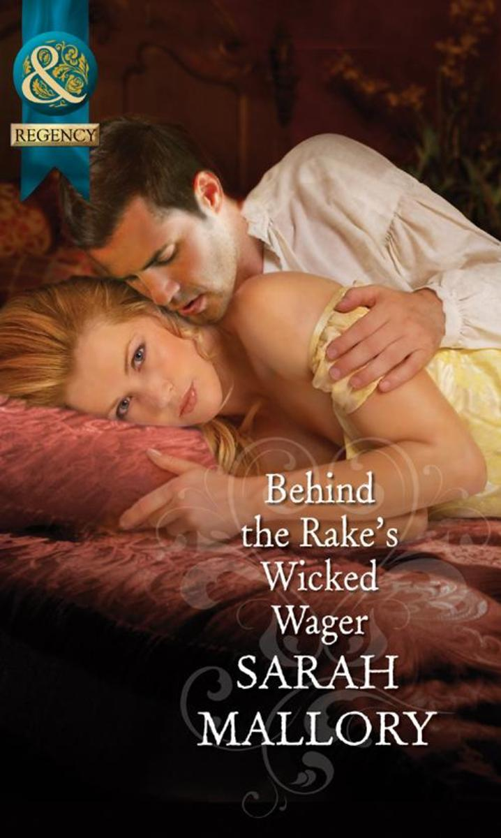 Behind the Rake's Wicked Wager (Mills & Boon Historical) (The Notorious Coale Br